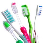 Características del cepillo de dientes ideal