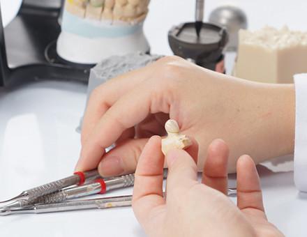 Prosthodontics and Restorative Dentistry