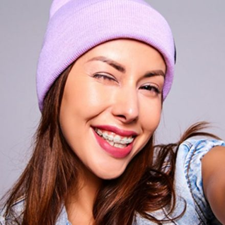 Orthodontics promotes your oral health