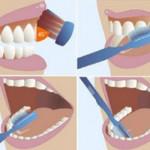 Consejo para un buen cepillado dental